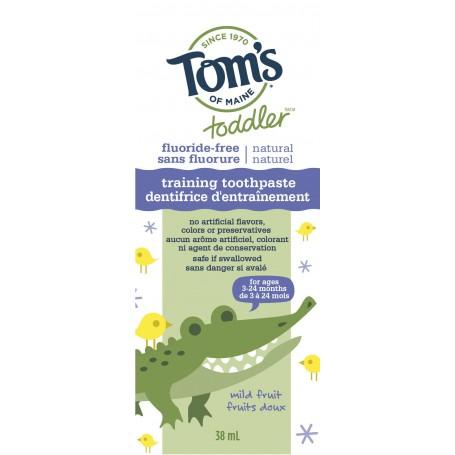 Children's Toothpaste