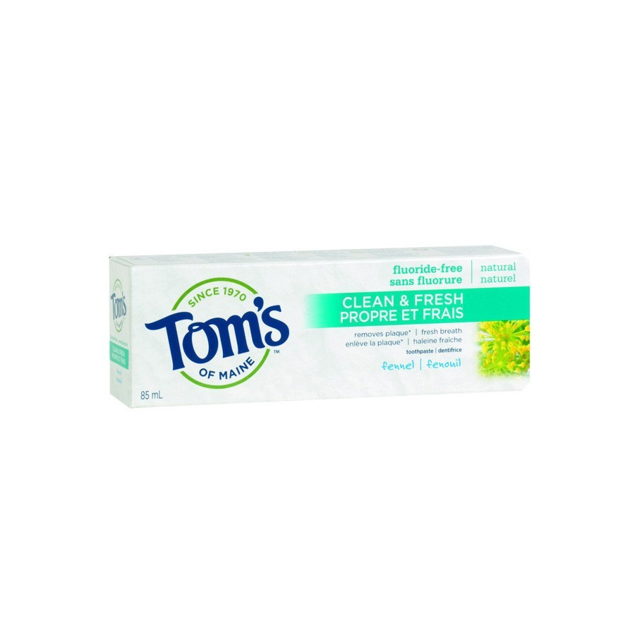 Adult Toothpaste
