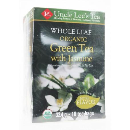 Whole Leaf Tea