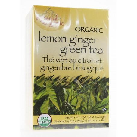 Imperial Organic Teas