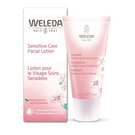 Facial Care - Sensitive Skin Almond
