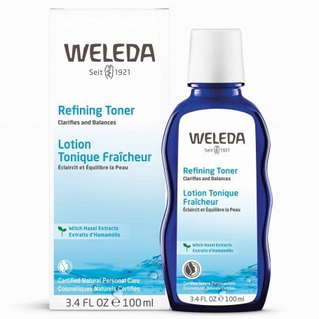 Facial Care - Cleanser and Toner