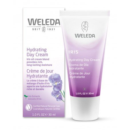 Facial Care - Hydrating Iris