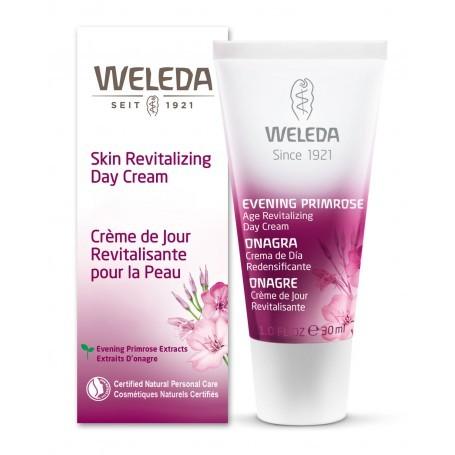 Facial Care - Skin Revitalizing Evening Primrose