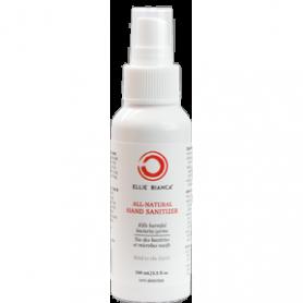 Ellie Bianca - All Natural Hand Sanitizer - Packaging of 100 ml