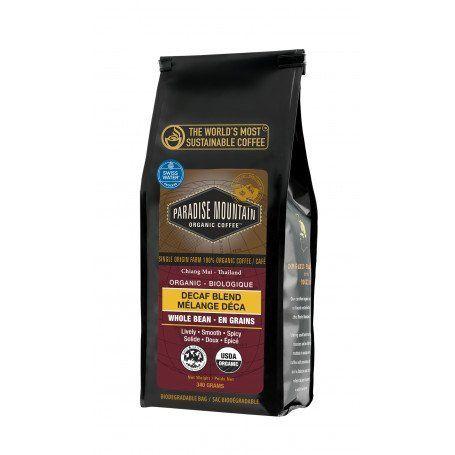 Paradise Mountain Organic Coffee