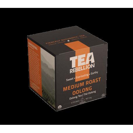 Tea Rebellion