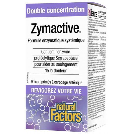 Enzymes And Digestive Support