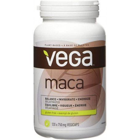 Macasure (certified Organic Maca Root Extract)