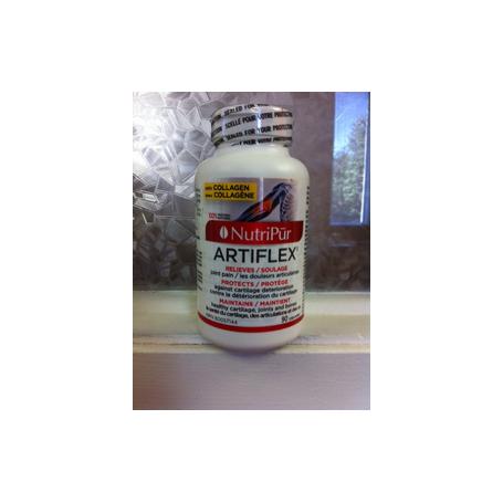 Anti-douleur et anti-inflammatoire