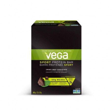 Vega Sport Protein Bars (gluten Free)