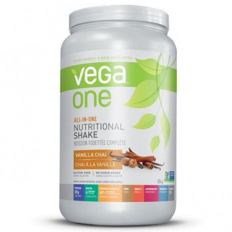 Vega One Shakes (complete)