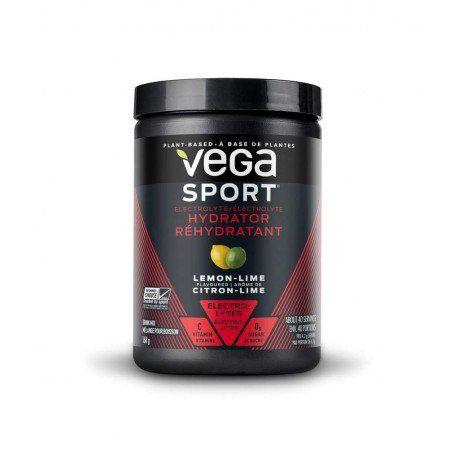 Vega Sport Rehydrating Electrolytes