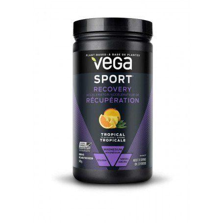 Vega Sport Recovery Accelerators
