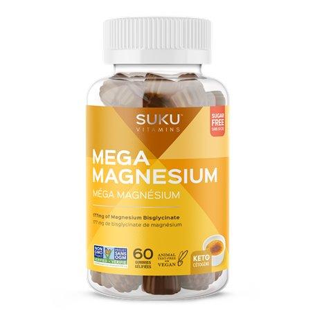 SUKU Vitamins