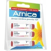 Boiron Arnica Blister 7ch pour 15,61CA