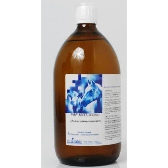 Boiron Dilutions 1L