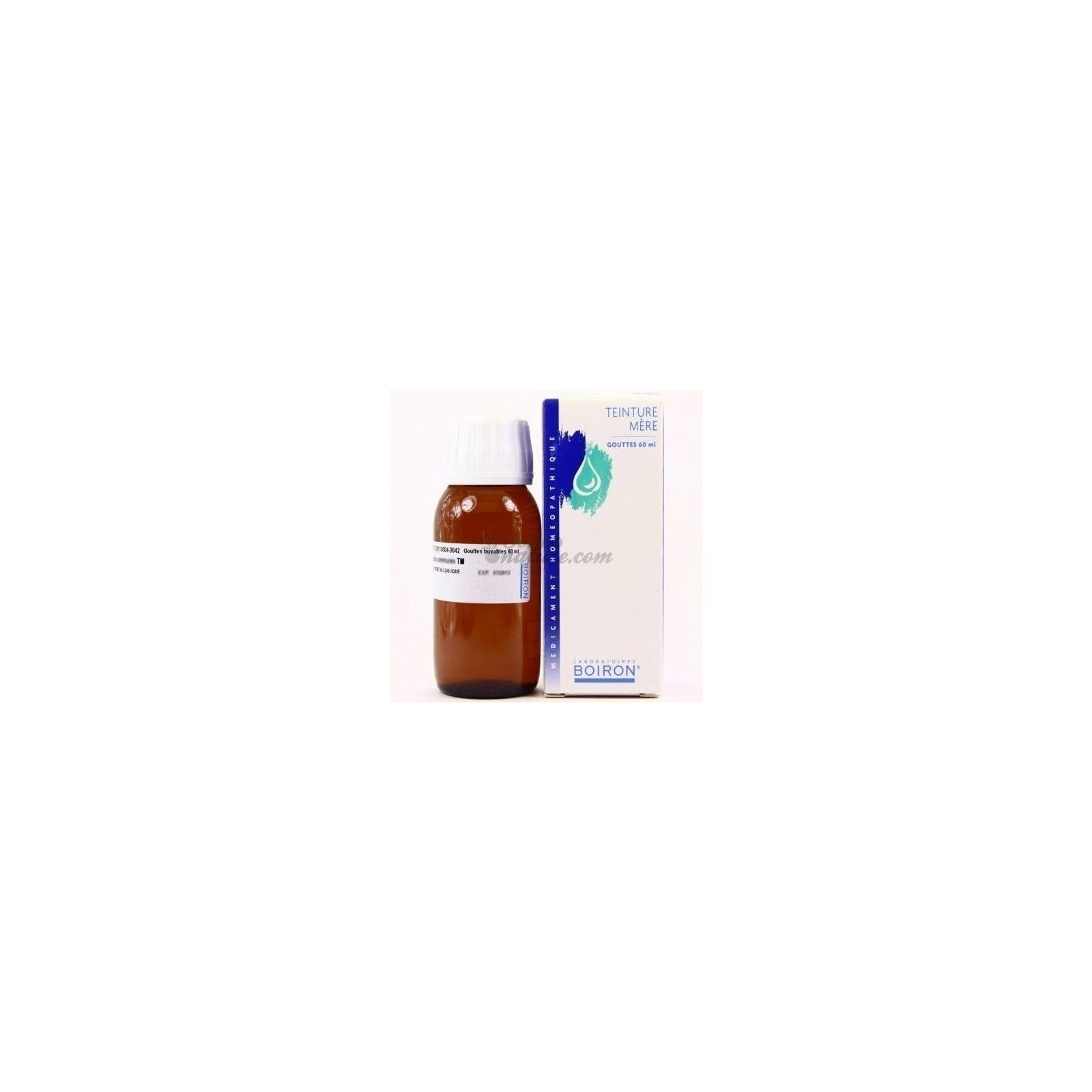 Boiron Dilutions 60ml Complexe for CA29.81