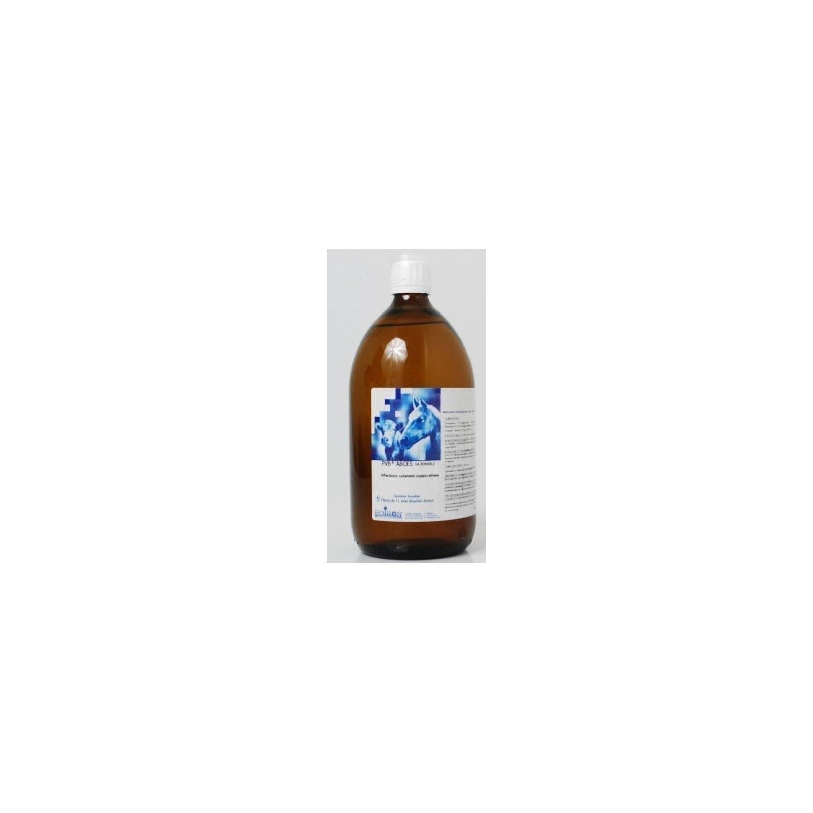 Boiron Dilutions 1L Complexe for CA186.71
