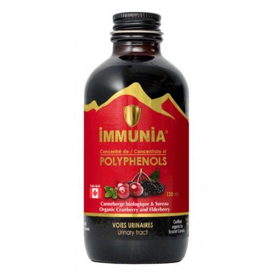 copy of Fruitomed - Immunia Synergy (concentré des 5 fruits les