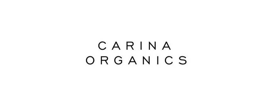 All products from Carina Organics brand