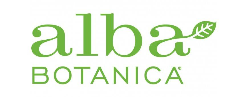 All products from Alba Botanica brand