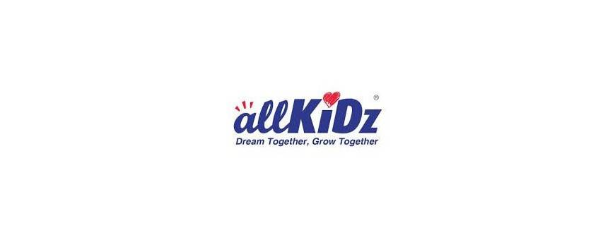 All products from Allkidz Naturals Inc. brand