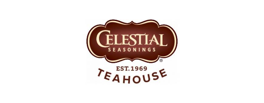 All products from Celestial Tea brand