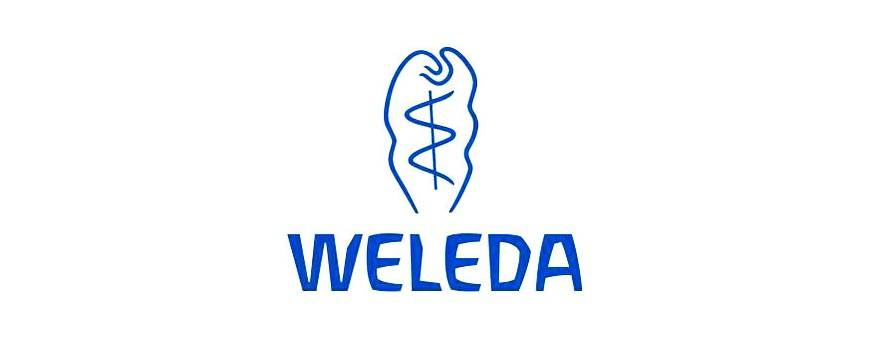 All products from Weleda brand