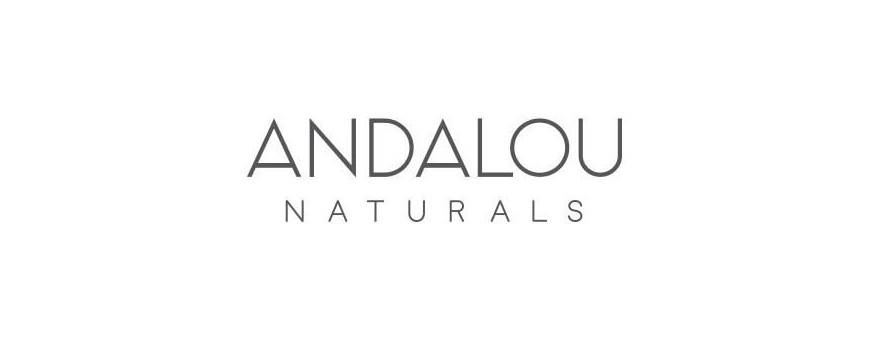 All products from Andalou Naturals brand