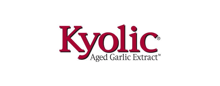 All products from Kyolic� brand