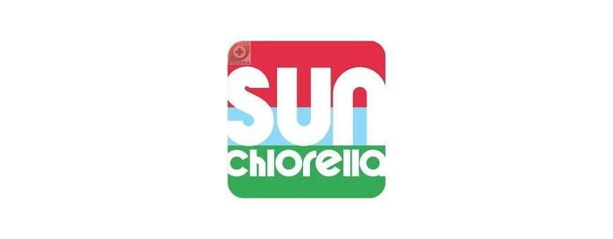 All products Sun Chlorella USA