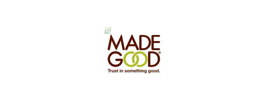 All products from MadeGood brand