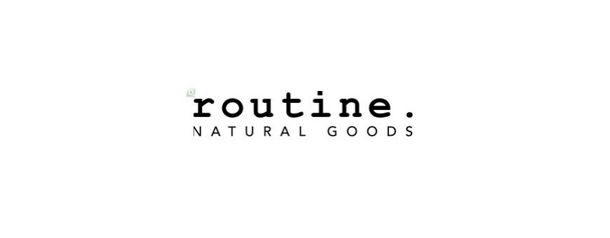 All products from Routine brand