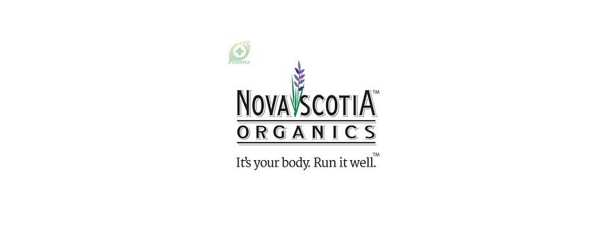 All products from Nova Scotia Organics brand