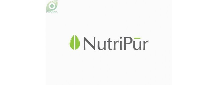 All products from Nutripur Inc brand