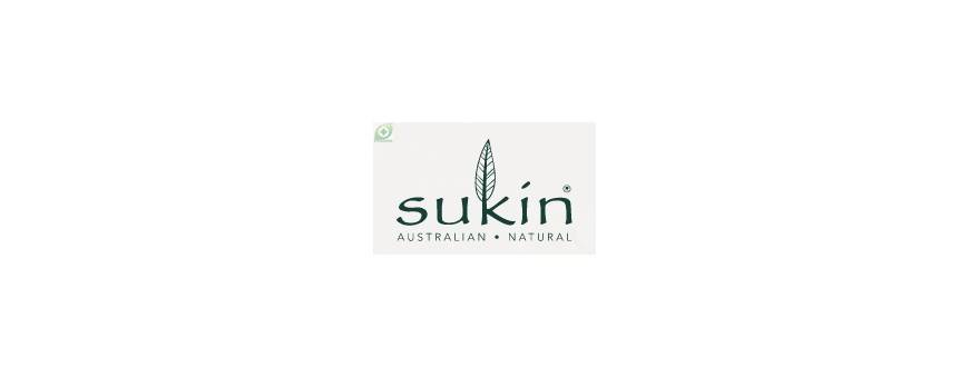 All products from Sukin brand