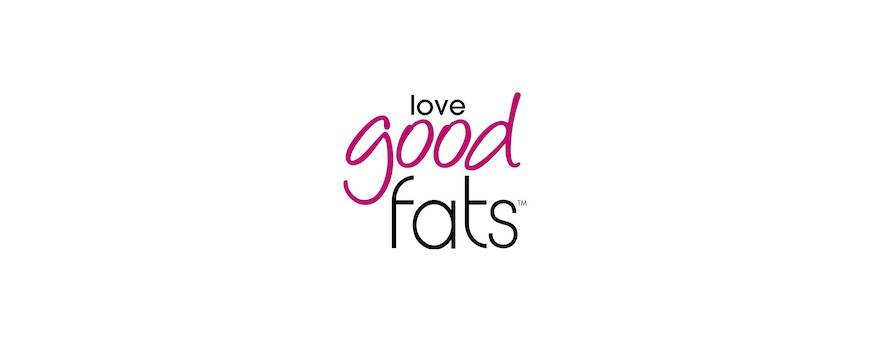 All products from Love Good Fats brand