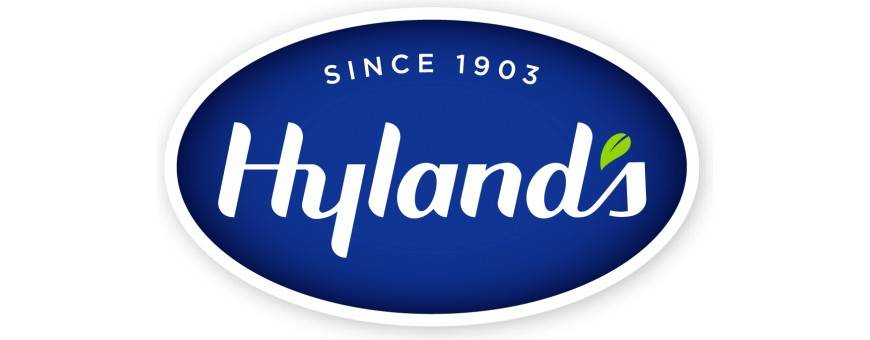 All products from Hyland's (Standard Homeopathic) brand
