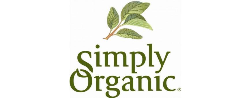 All Simply Organic products