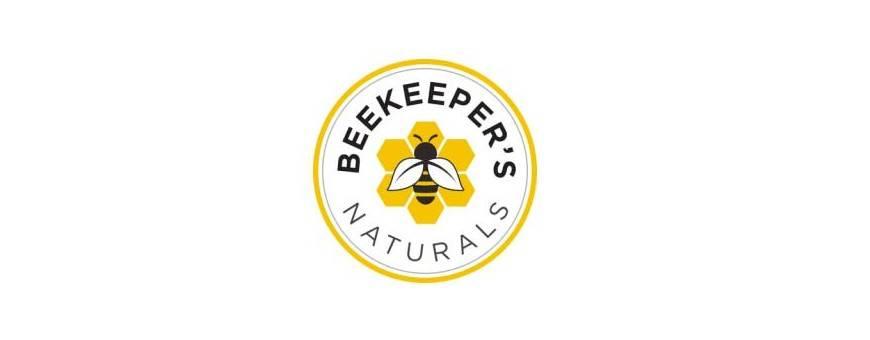 Beekeeper's Naturals Inc.