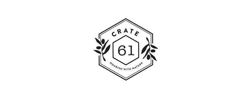 Crate 61 Organics Inc.