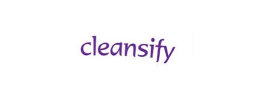 Cleansify