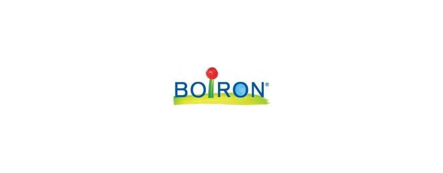 Homéopathie Boiron - produits Boiron | Easy-Pharma