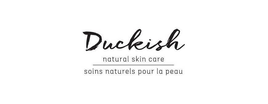Duckish Natural Skin Care