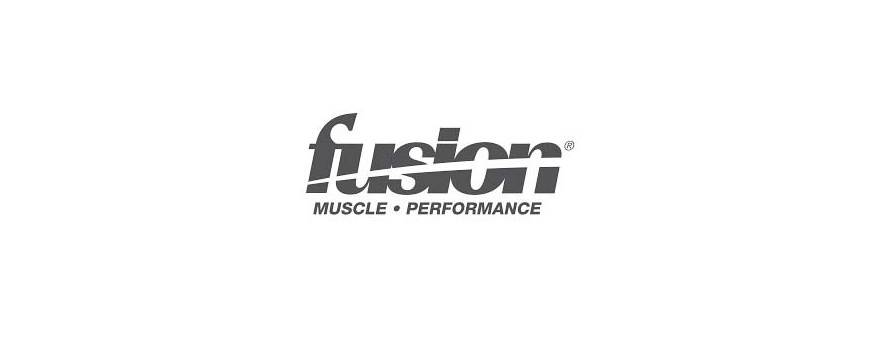 FUSION MUSCLE