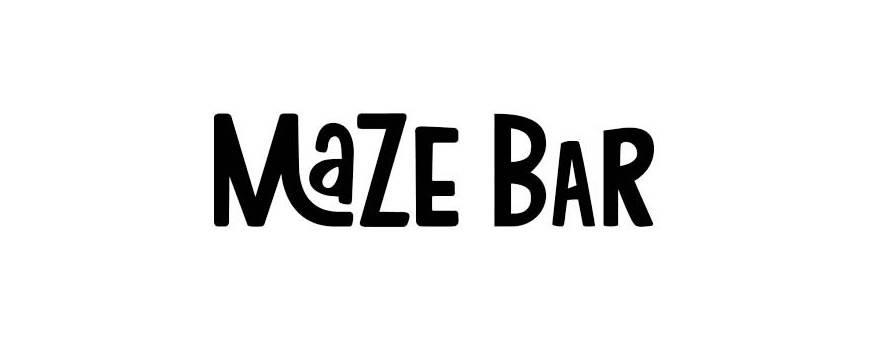 Maze Bar