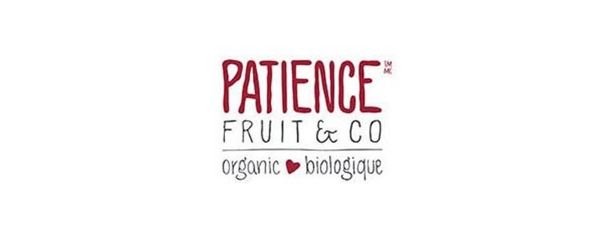Patience Fruit & Co.