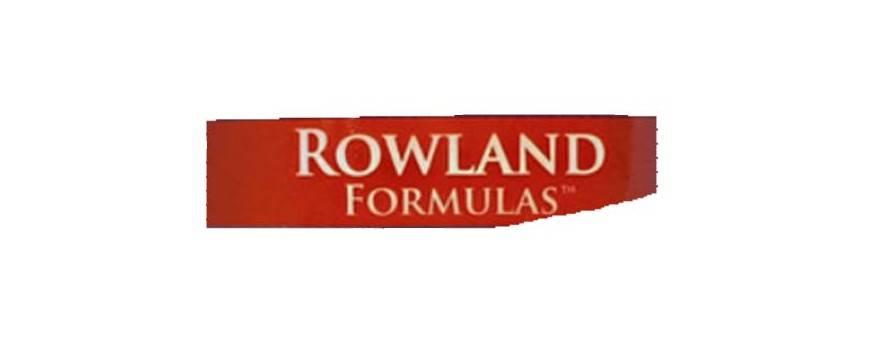 Rowland Formulas