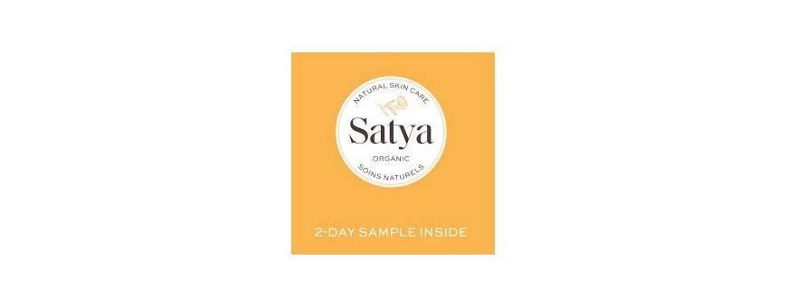 Satya Organics Inc